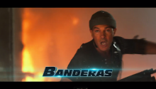 THE EXPENDABLES 3: Nueva Cinta de Antonio Banderas- Trailer Official