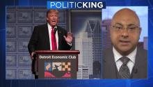 Trump's economic plan vs. Hillary's -- The experts weigh in