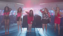 GOING VIRAL: Anna Kendrick and the Girls of SNL Sing