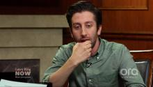 If You Only Knew: Simon Helberg