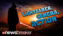 LIGHTSABER, CAMERA, ACTION: Star Wars Episode VII Starts Filming, Cast Not Complete