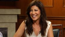 Julie Chen on 'Big Brother,' 'The Talk,' & Les Moonves