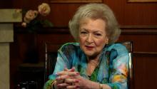 Betty White on the death of Mickey Rooney
