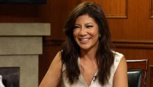 The craziest thing Julie Chen has seen on 'Big Brother'
