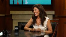 Julie Chen on 'The Talk' hosts' friendship