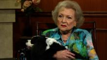 Betty White is infuriated by stars like Justin Bieber