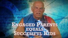 Engaged Parents = Successful Kids