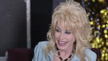Dolly Parton on Whitney Houston & 'I Will Always Love You'