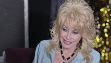 Dolly Parton's strangest fan encounter