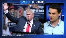 Ben Shapiro: Win or lose, Trump endangers future of conservatism