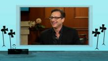 Bob Saget - Sneak Peek
