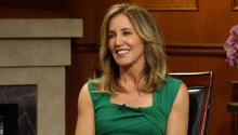 Felicity Huffman on 'American Crime,' William H. Macy, & motherhood