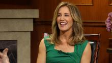 Felicity Huffman on the trials of motherhood