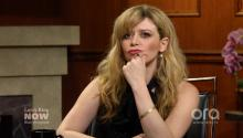 Natasha Lyonne thinks Larry King should get a smartphone