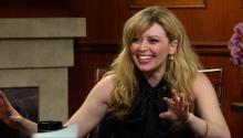 Natasha Lyonne wants to play men