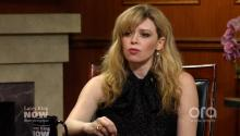 Natasha Lyonne nails why 'Orange is the New Black' works