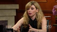 Natasha Lyonne on sex scenes