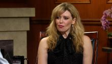 Natasha Lyonne on OITNB, sex scenes, & playing men