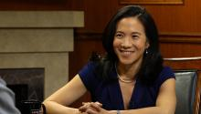 Angela Duckworth on grit, and the trouble with genius