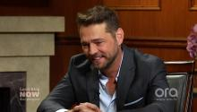 If You Only Knew: Jason Priestley