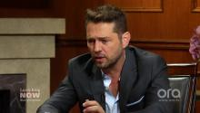 Would Jason Priestley do a '90210' reunion?!