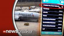 American Airlines Flight Delayed After Alleged Terrorist WiFi Network Detected