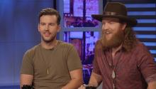 From Nashville: Brothers Osborne & Kix Brooks