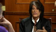 Joe Perry on Playing With Paul McCartney