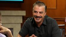 Chris Noth on 'White Girl,' and 'Sex and the City' legacy