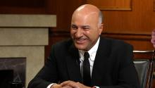If You Only Knew: Kevin O'Leary