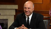 Why Kevin O'Leary prefers to invest in women