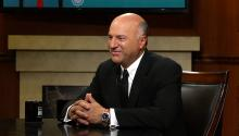 Kevin O'Leary on running for Prime Minister of Canada