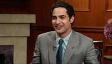 Zac Posen says he's the toughest 'Project Runway' judge