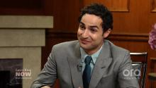 "Zac Posen on his ""top secret"" Delta uniform redesign"