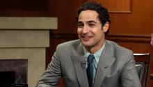 Zac Posen on longevity, 'Project Runway,' & style bloggers