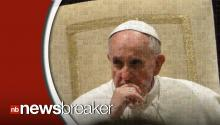"Pope Francis Claims God is Not a ""Magician with a Magic Wand""; Supports Evolution"