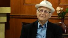 Norman Lear Remembers Carroll O'Connor