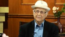 Norman Lear On Becoming The Man Of The House At Nine Years Old
