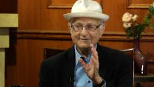 Norman Lear answers his fans' biggest questions