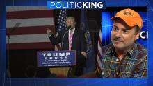 Kevin Pollak on Trump, Clinton & 'The Larry King Game'