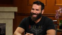 Dan Bilzerian on women, guns, & Trump