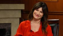 Kathryn Hahn on 'Transparent', women in comedy & Trump