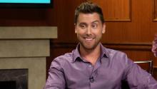 Lance Bass on homophobia in music