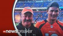 Man Who Went Missing at Denver Broncos' Game-- FOUND!