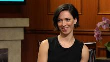 If You Only Knew: Rebecca Hall