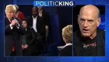 Jesse Ventura says US election is rigged