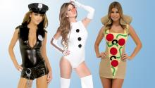 Sexy Halloween Costumes: Have They Gone Too Far?