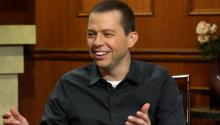 Jon Cryer reveals working title of his memoir