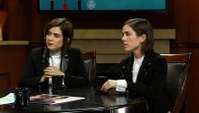 Tegan and Sara on LGBT rights in Canada vs. the U.S.