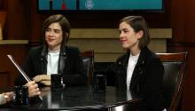 Why Tegan & Sara don't want to get married